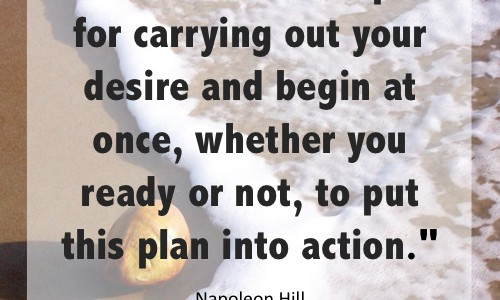 napolean-hill-create-action-plan