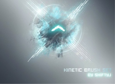 Kinetic Brush