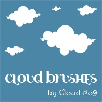 Cloud Brushes Ver. 1