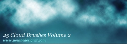 Cloud Brushes Volume 2