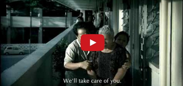 This 3 Minute Video Will Show You What Filial Piety Is!
