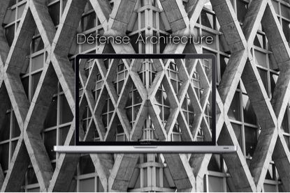 Defense Architecture - Wallpaper