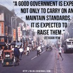 Role of A Good Government