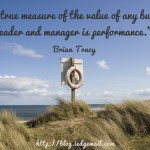 True Measure of Value